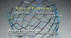 WallFlex® Colonic Stent case studies and procedural footage - Dr. Pleskow