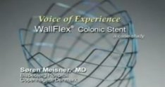 WallFlex® Colonic Stent case studies and procedural footage - Dr. Meisner