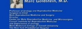 No-Scalpel Vasectomy (NSV) by Marc Goldstein, MD.