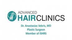 Body Hair Restoration with Advanced FUE