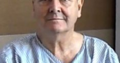 Rodney Symington from Canada - Hip Replacement Surgery in Goa