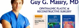 Blepharoplasty with Lacrimal Gland Repositioning