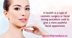 Non Surgical Facelift Treatment | Facelift without Surgery in Delhi, India by Dr. Ajaya Kashyap