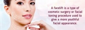 Non Surgical Facelift Treatment   Facelift without Surgery in Delhi, India by Dr. Ajaya Kashyap