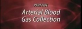 Arterial Blood Gas Collection - Preview