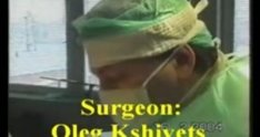 Right Upper Lobectomy for Large Fibrous Tuberculous Cavern