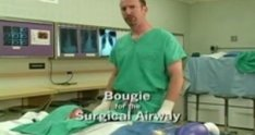 Bougie-Aided Cricothyrotomy by Darren Braude