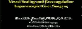 RF.Energy for Verssel Sealing and precoagulation .....