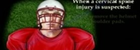 Cervical Spine Injuries Athletes - Everything You Need To Know - Dr. Nabil Ebraheim