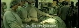 Dr. Maher Hussein Live Surgery At AUB - Part 2