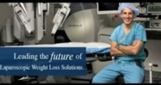 Totally Robotic Gastric Bypass
