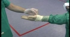 Intra-operative Glove Changing