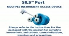 SILS™ Port Multiple Instrument Access Device