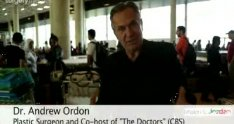 Dr. Andrew Ordon Introduces Surgical Mission to Jordan