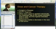 Cancer Therapy: Bone Marrow Transplantation